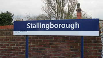 - Via Stallingborough